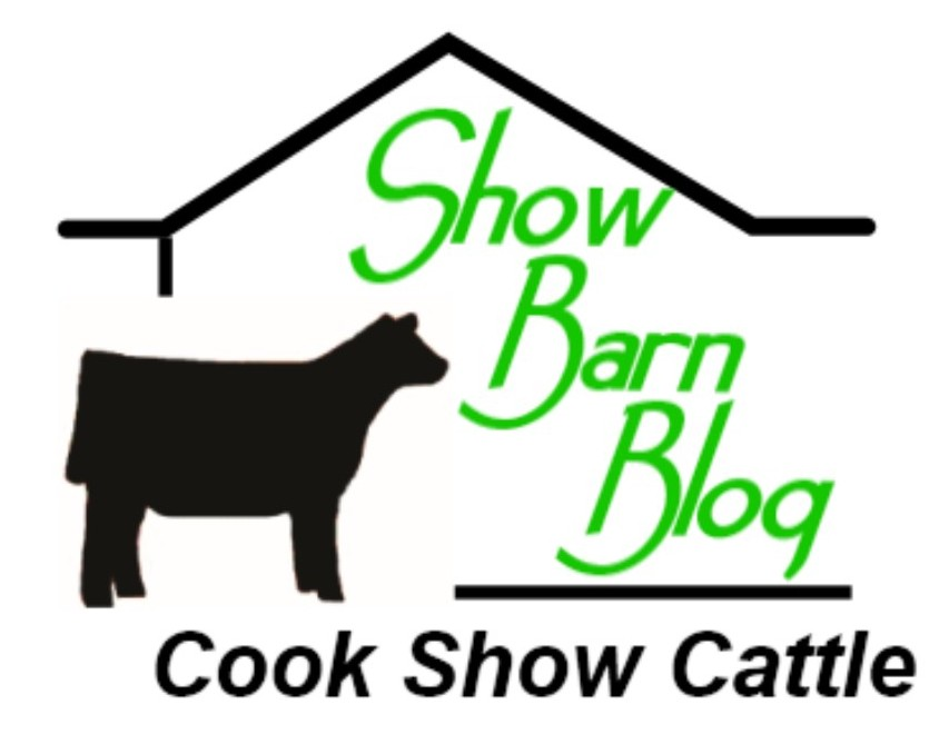 Show Cattle Barn Designs